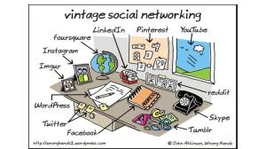 social desktop
