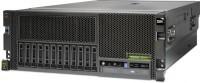 stac benchmark power8