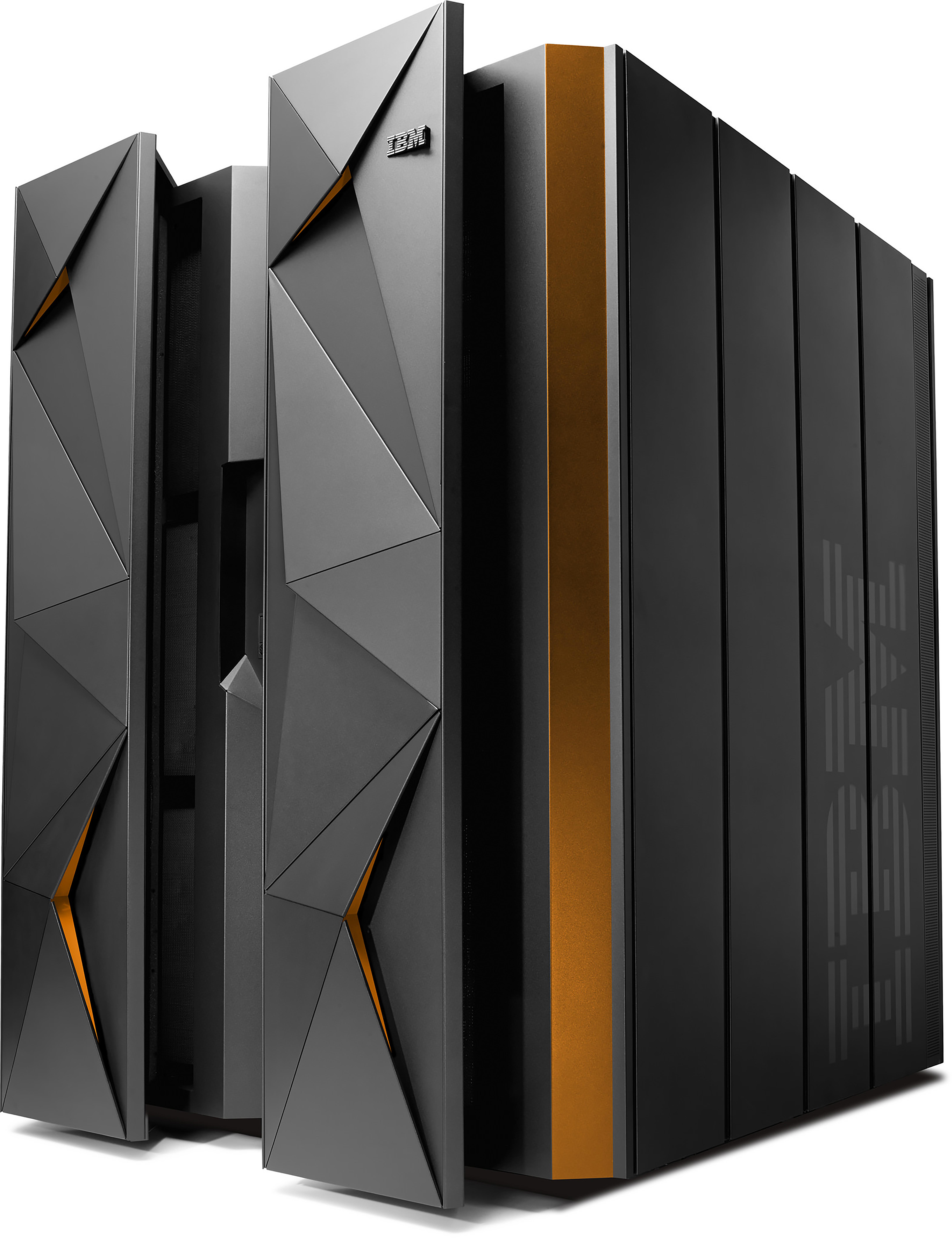 IBM z System Shines in 3Q15 Qu...