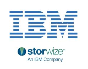 storwize logo