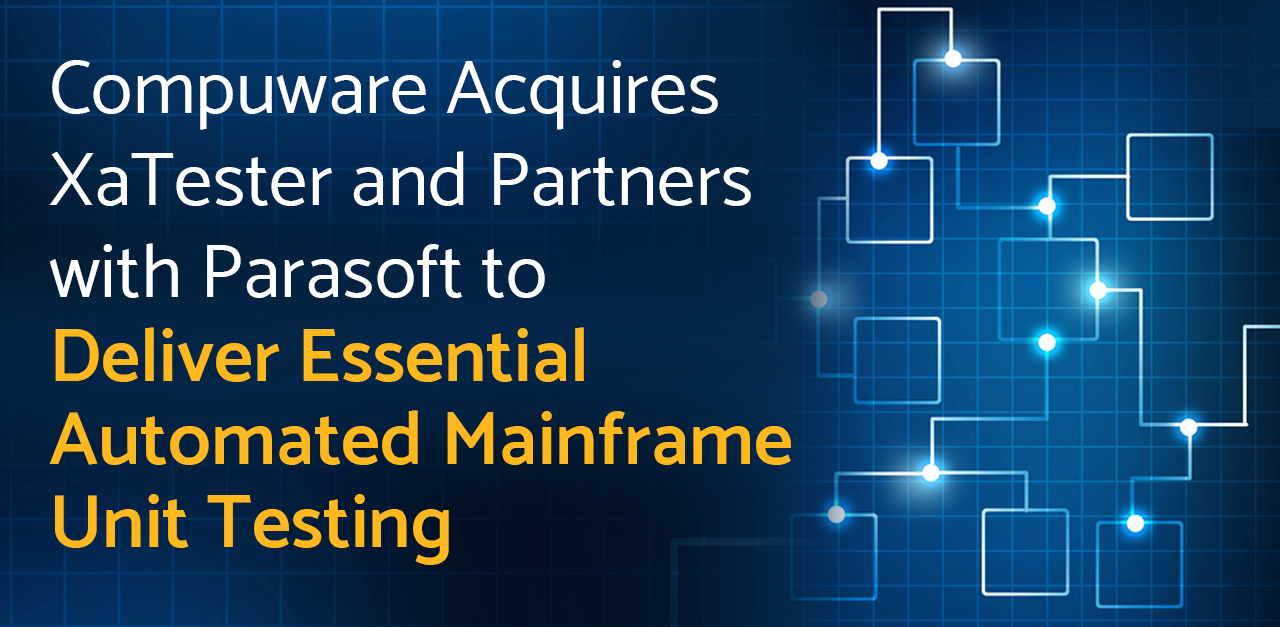 Technology Management Image: Compuware Acquisition Boosts Mainframe DevOps